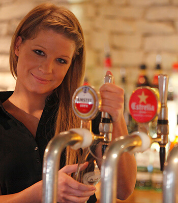 Bar jobs at The Marchmont Arms